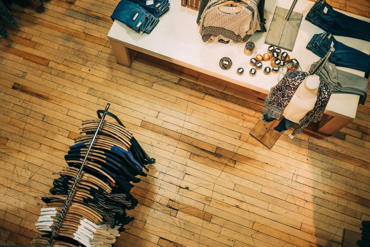 18 mois sans acheter (ou presque !) de vêtements
