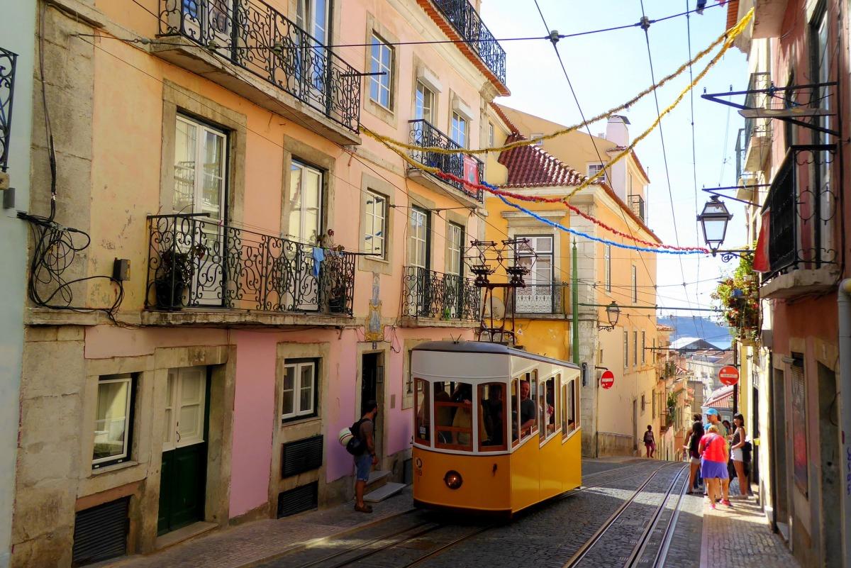 Le tourisme à Lisbonne, l'envers du décor...